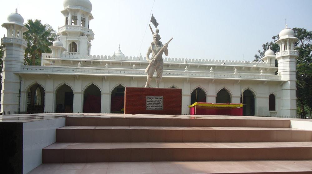 কারমাইকেল কলেজ, রংপুর