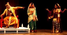 'বিবর্তন যশোর' নাটক মঞ্চস্থ করতে ভারত সফরে যাচ্ছে