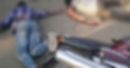 মিঠাপুকুরে বালু বোঝাই ট্রাক্টরের ধাক্কায় দুই ছাত্র নিহত