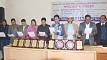 দিনাজপুর শিক্ষা বোর্ড ইউনিয়নের নবনির্বাচিত সদস্যদের শপথ গ্রহণ