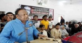 ন্যায্য দাম পেলে চামড়া রফতানি বন্ধ: রংপুরে বাণিজ্যমন্ত্রী
