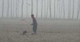 কুড়িগ্রামে বেড়েছে শীতের প্রকোপ