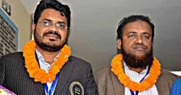 দিনাজপুরে বিপুল উৎসাহ উদ্দীপনায় বেকারী মালিক সমিতির নির্বাচন
