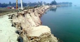 অসময়ের নদীভাঙন: হুমকিতে গঙ্গাচড়ার তিন হাজার পরিবার