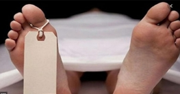 রংপুরের বদরগঞ্জে বিদ্যুত্স্পৃষ্ট হয়ে বিদ্যুত্কর্মীর মৃত্যু