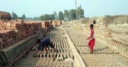 সৈয়দপুরে বন্ধ হচ্ছেনা শিশুশ্রম: মজুরি মাত্র ২০ টাকা