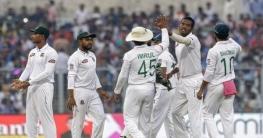মুস্তাফিজকে বাদ দিয়ে পাকিস্তানের বিপক্ষে টেস্ট দল ঘোষণা