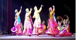 রংপুরে `নীল-ললিতার গীত` পালানাট্য মঞ্চায়ন