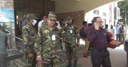করোনা মোকাবিলায় রংপুরে কাজ শুরু করেছে সেনাবাহিনী