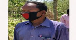 বীরগঞ্জে অবৈধ ভাবে বালু উত্তোলন: ইউপি সদস্য আটক
