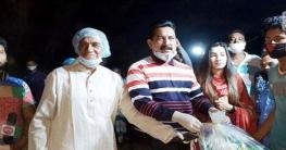করোনা রোধে সরকারি নির্দেশনা মানলেই মঙ্গল: রাঙ্গা