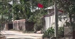 রংপুরে ৮ বাড়ি লকডাউন
