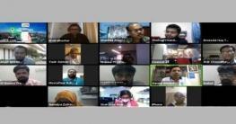 দেশের ডিজিটাল ম্যাপ সমৃদ্ধকরণের উদ্যোগ