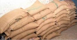 দিনাজপুরে চেয়ারম্যানের মুরগির খামার থেকে ৮৬৯ বস্তা চাল উদ্ধার