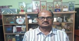আবারও নীলফামারী জেলার শ্রেষ্ঠ শ্রেণি শিক্ষক এমরান আলী