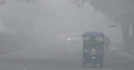 কনকনে শীত আর বৃষ্টিতে চরম ভোগান্তিতে পঞ্চগড়বাসী