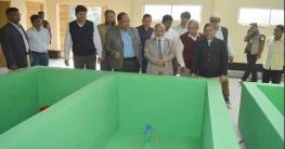 হাবিপ্রবি শিক্ষার্থীরা গবেষণার জন্য পাচ্ছে তিনটি কমপ্লেক্স