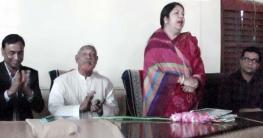 রংপুর-৬ আসনে পীরগঞ্জের উন্নয়ন: স্পিকার