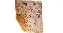 বিশ্ব ঐতিহ্যের তালিকায় মুসলিম নাবিকের মানচিত্র