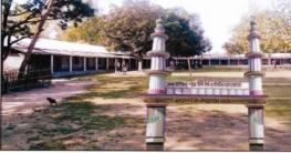 পার্বতীপুরে করোনাকালে মাদরাসায় নির্বাচন, এলাকায় ক্ষোভ