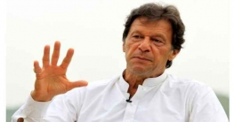 পাকিস্তান কোনো মার্কিন ফাঁদে পা দেবে না- ইমরান খান