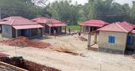 স্বপ্নের ঘর পাচ্ছে দিনাজপুরের ২১৫ পরিবার