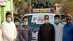 'হ্যালো ছাত্রলীগে' ফোন দিলেই মিলবে বিনামূল্যে অ্যাম্বুলেন্স