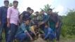 প্রধানমন্ত্রীর জন্মদিন উপলক্ষে বেরোবি ছাত্রলীগের বৃক্ষরোপণ