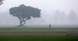 তেঁতুলিয়ায় দেশের সর্বনিম্ন তাপমাত্রার রেকর্ড