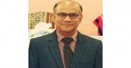হাবিপ্রবির নতুন উপাচার্য ড. এম কামরুজ্জামান