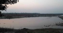 ঠাকুরগাঁওয়ে রত্নাই সীমান্তের নাগর নদীতে বাংলাদেশির লাশ
