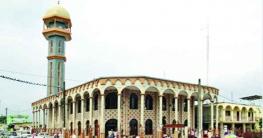 ধর্মীয় সম্প্রীতির দেশ গ্যাবনে ইসলাম ও মুসলমান