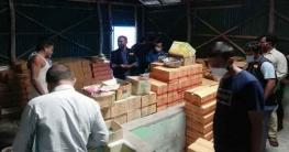 নীলফামারীতে র্যাবের পৃথক অভিযানে ৮০ হাজার টাকা জরিমানা