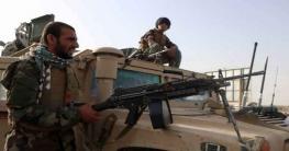 আফগানিস্তানের ৮৫ ভাগ এলাকা দখলের দাবি তালেবানদের
