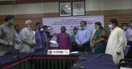 গাইবান্ধায় ৭২ হাজার পরিবারকে নগদ টাকা দেবে সরকার