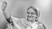শেখ হাসিনা হাসলেই হেসে ওঠে বাংলাদেশ