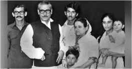 শহীদ শেখ কামাল: বঙ্গবন্ধু ও শেখ হাসিনার স্মৃতিতে
