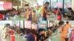 নীলফামারীতে সেইফ ফাউন্ডেশনের ব্যতিক্রমী মেহমানখানা
