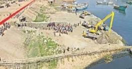 রাজধানীর চারপাশের নদী দখলমুক্ত করতেশিগগিরই অভিযান