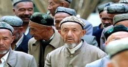 উইঘুর মুসলিম ইস্যুতে কংগ্রেসে পাশ হওয়া বিলে ট্রাম্পেরস্বাক্ষর