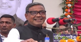 বিএনপি হলো কমলাপুর রেলস্টশনের দল: কাদের মির্জা