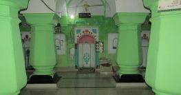 জেনে নিন-বদরগঞ্জে অবস্থিতলালদিঘী মসজিদের অলৌকিকত্ব