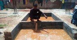 পীরগঞ্জে নির্মাণাধীনসেপটিক ট্যাংক থেকে শিশুর মরদেহ উদ্ধার