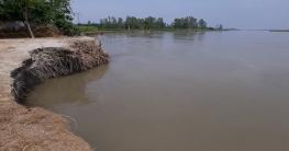রংপুরের পাঁচ নদীর পানি বিপৎসীমার উপরে: প্লাবিত হচ্ছে নতুন এলাকা