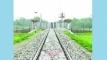 সীমানা পেরিয়ে বাংলাদেশের পরীক্ষামূলক রেল ইঞ্জিন ভারতে
