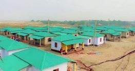 মুজিববর্ষের উপহার: পাকা ঘর পাচ্ছে আরো ১৩৫১ গৃহহীন পরিবার