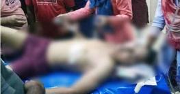 ঠাকুরগাঁওয়ে ছাত্রলীগ নেতা ছুরিকাঘাতে আহত