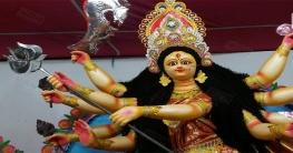 মহাসপ্তমী আজ:দুর্গাপূজার মূল আনুষ্ঠানিকতা শুরু