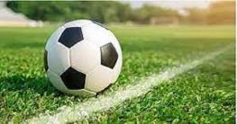 রৌমারীতে আকন্দ পরিবার ফুটবল টুর্নামেন্ট অনুষ্ঠিত