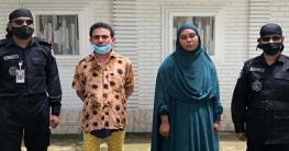রংপুর নগরীতে ইয়াবাসহ দুই মাদক কারবারিগ্রেফতার